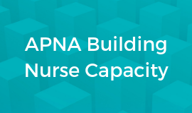 Building Nurse Capacity project