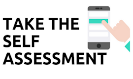 Take the self assessment