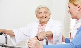 Chronic disease management and healthy ageing workshops