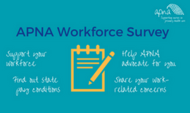 APNA Workforce Survey