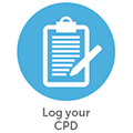 Home Page Icon - CPD