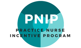 Practice Nurse Incentive Program (PNIP)  - Creating opportunities