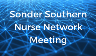 Sonder Southern Nurse Network Meeting