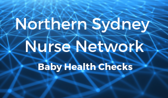 Northern Sydney Network Meeting - Baby Health Checks
