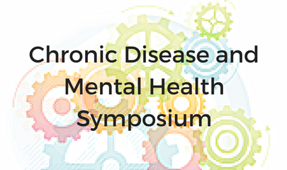 Chronic Disease & Mental Health Symposium 2016