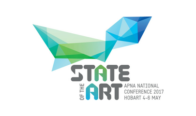 State of the Art - 2017 APNA Conference