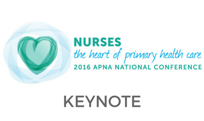 The Essential Role of Primary Health Care Nurses in Caring for People Approaching End of Life