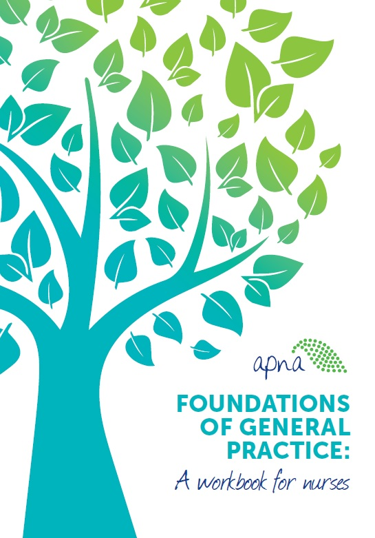 Foundations of General Practice: A workbook for nurses